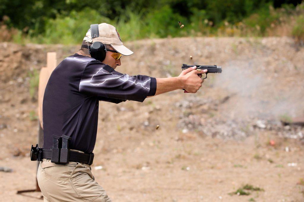 IPSC - Practical Pistol